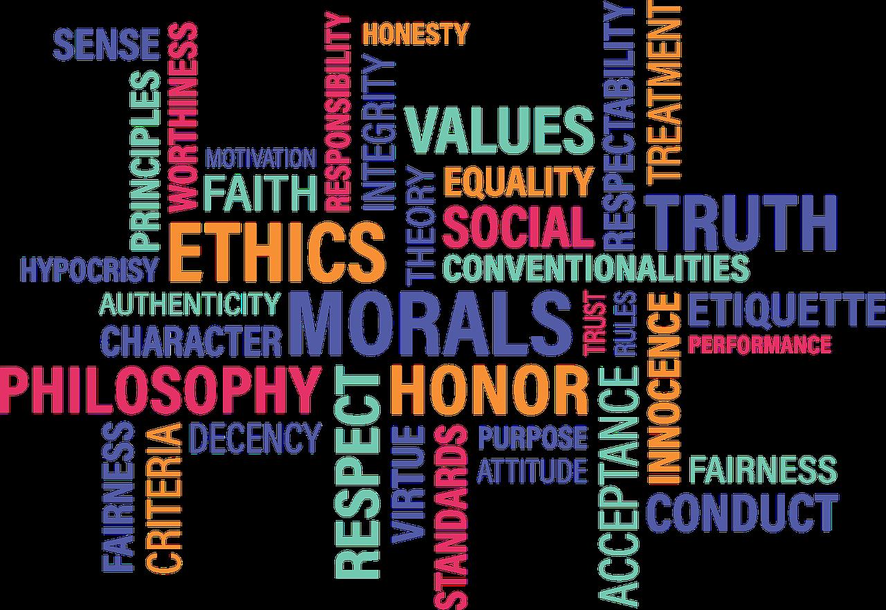 gerechtigkeit ist gleichheit ethik