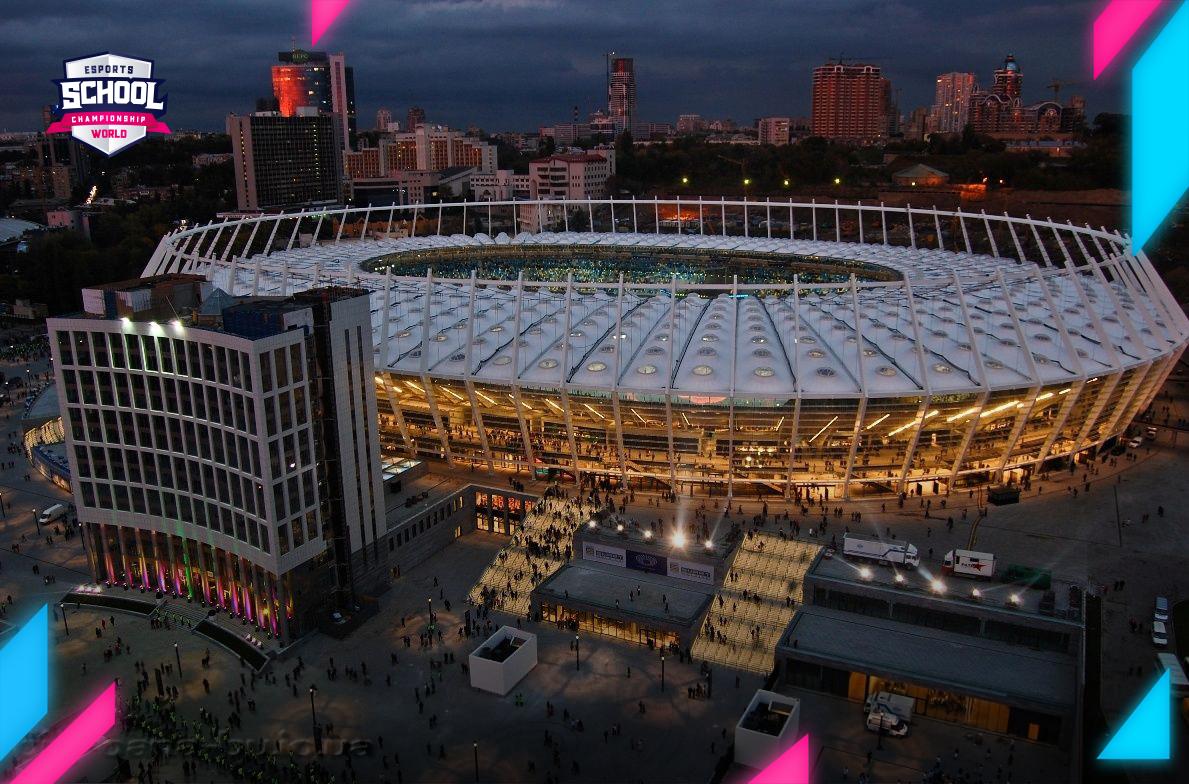 eSport-Schulmeister reisen zur ISF World Esports School Championship in Kiew