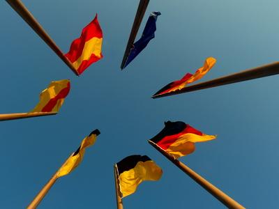 Gibt es eine europäische Identität? (Quelle: Rudolpho Duba  / pixelio.de)
