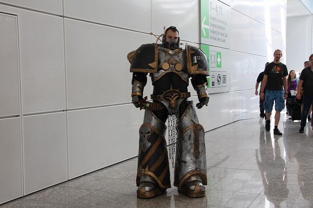 Transhumanismus – Cyborgs und die Zukunft der Menschheit